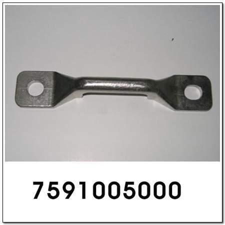 ssangyong 7591005000