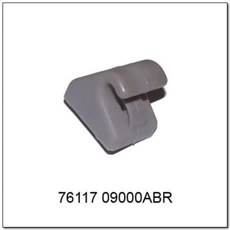 ssangyong 7611709000ABR