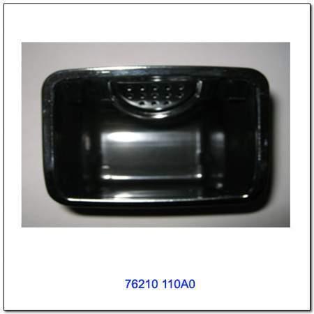 ssangyong 76210110A0