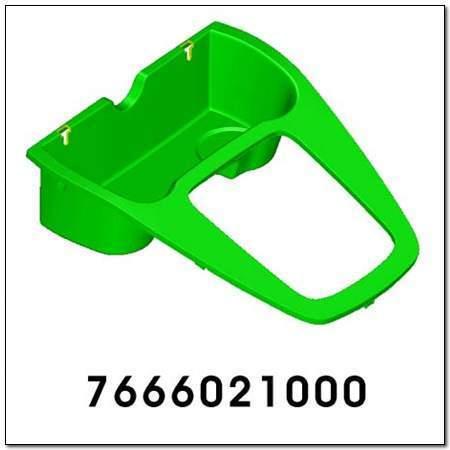 ssangyong 7666021000