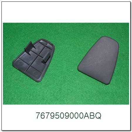 ssangyong 7679509000ABQ