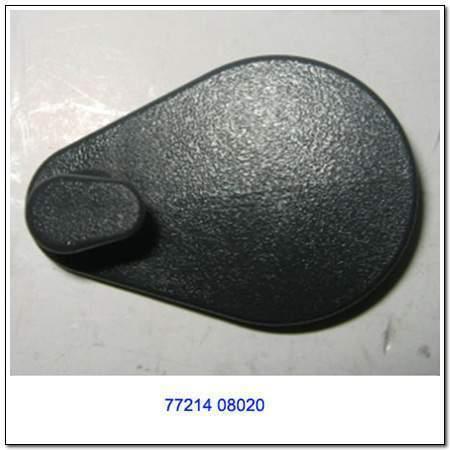 ssangyong 7721408020