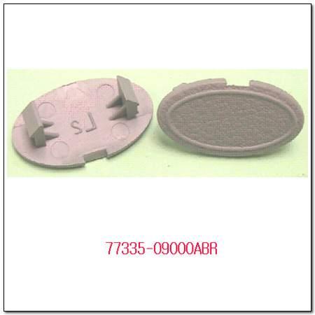 ssangyong 7733509000ABR