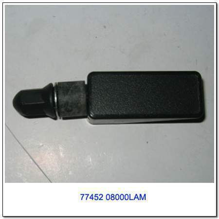 ssangyong 7745208000LAM