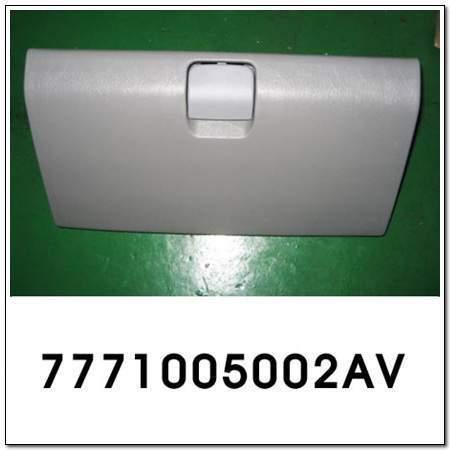 ssangyong 7771005002AV