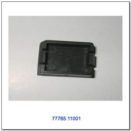 ssangyong 7776511001