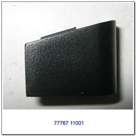 ssangyong 7776711001