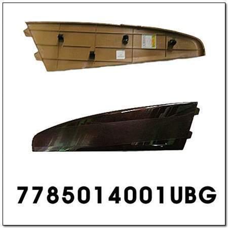 ssangyong 7785014001UBG