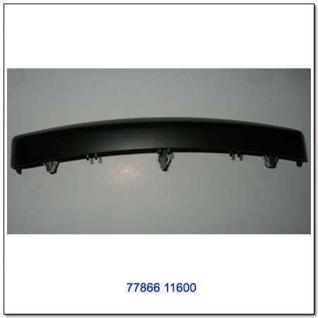 ssangyong 7786611600