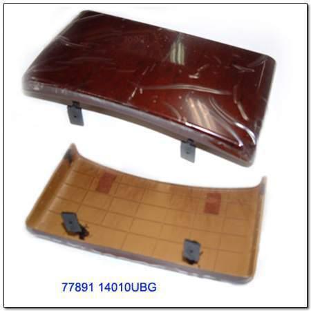 ssangyong 7789114010UBG