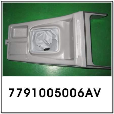 ssangyong 7791005006AV