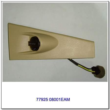 ssangyong 7792508001EAM