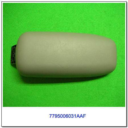 ssangyong 7795006031AAF