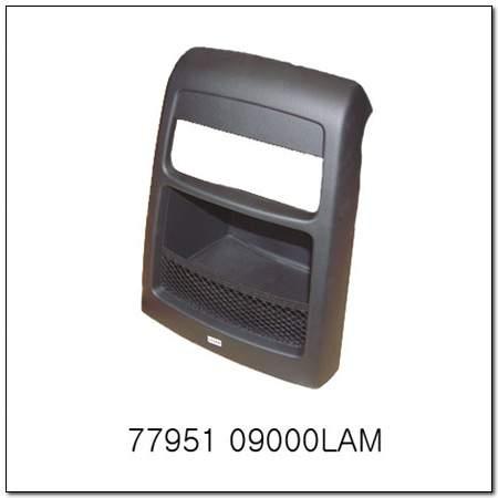 ssangyong 7795109000LAM