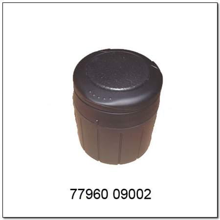 ssangyong 7796009002