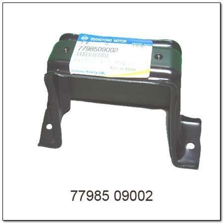 ssangyong 7798509002