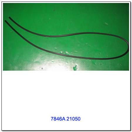 ssangyong 7846A21050
