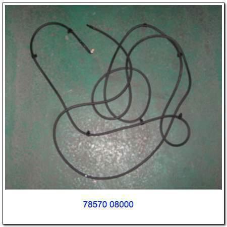 ssangyong 7857008000