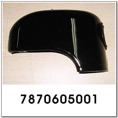 ssangyong 7870605001