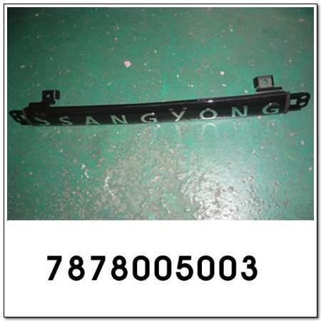 ssangyong 7878005003