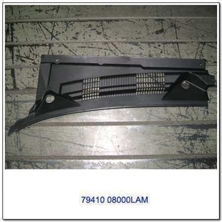 ssangyong 7941008000LAM