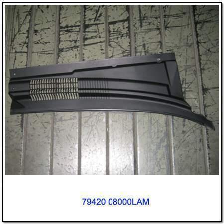 ssangyong 7942008000LAM