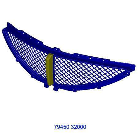 ssangyong 7945032000