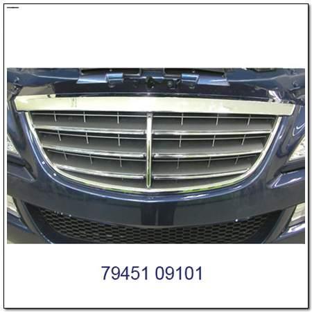 ssangyong 7945109101