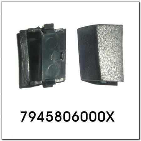 ssangyong 7945806000X