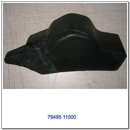 ssangyong 7949511000