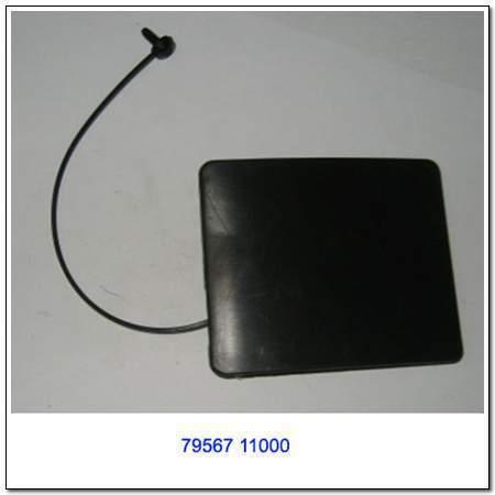 ssangyong 7956711000