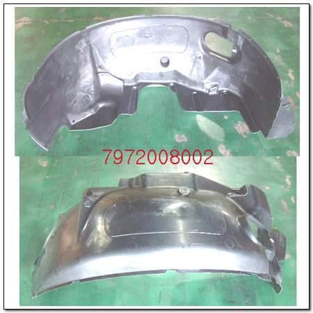 ssangyong 7972008002