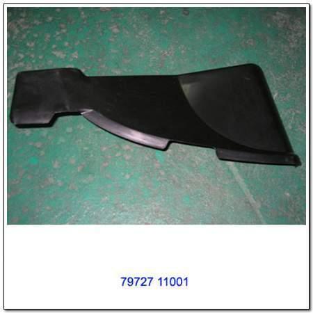 ssangyong 7972711001