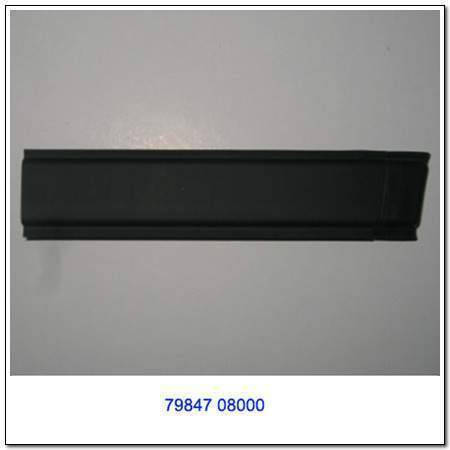 ssangyong 7984708000
