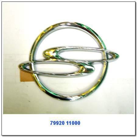 ssangyong 7992011000