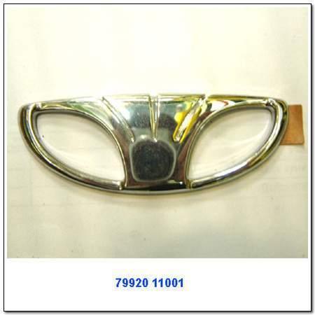 ssangyong 7992011001