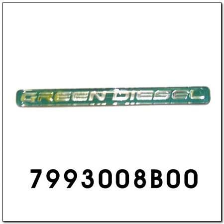 ssangyong 7993008B00