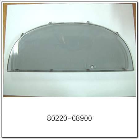 ssangyong 8022008900