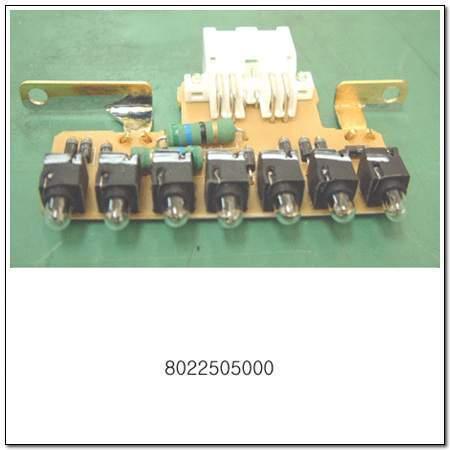 ssangyong 8022505000