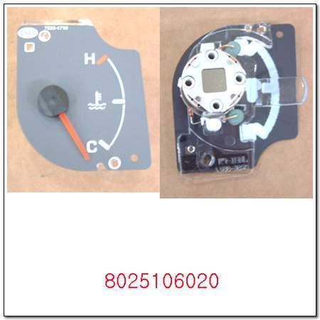 ssangyong 8025106020