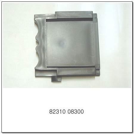 ssangyong 8231008300