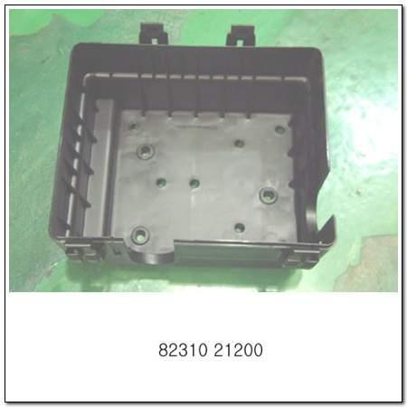 ssangyong 8231021200