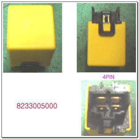 ssangyong 8233005000