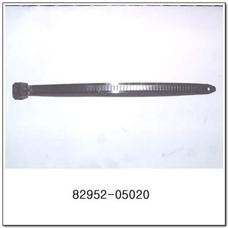 ssangyong 8295205020