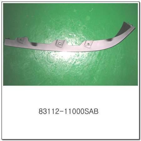 ssangyong 8311211000SAB