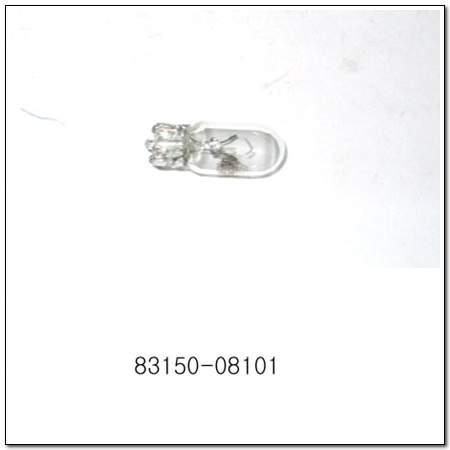 ssangyong 8315008101