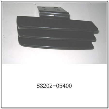 ssangyong 8320205400