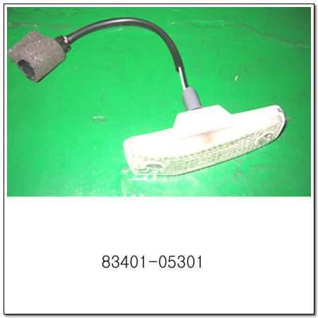 ssangyong 8340105301