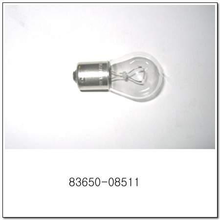 ssangyong 8365008511
