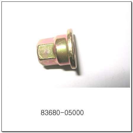 ssangyong 8368005000